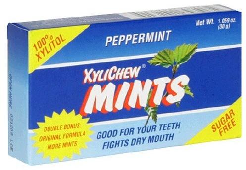XyliChew Mints