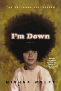 I'm Down book jacket